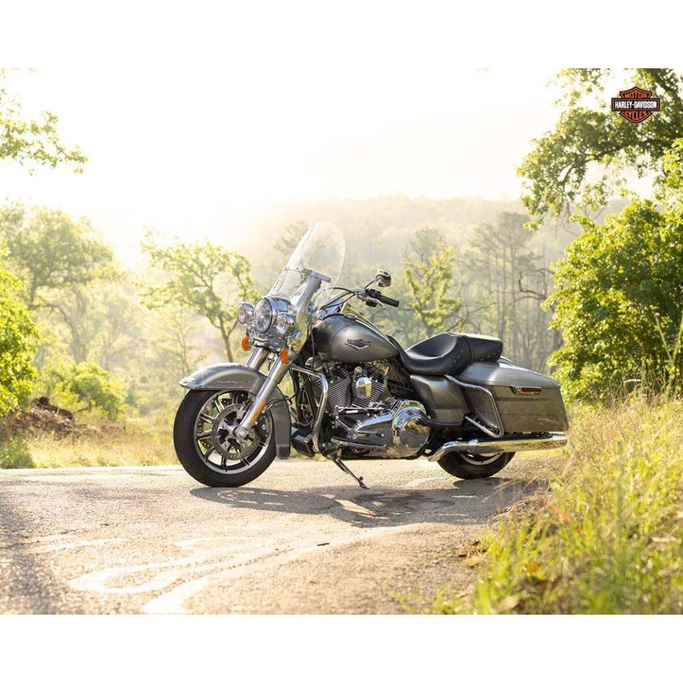 F01 Touring Road King® 2016 _ Harley-Davidson Parma