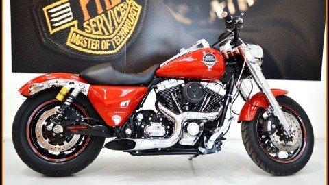 q_Harley Davidson Parma