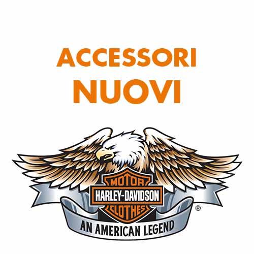 accessori nuovi harley-davidson parma
