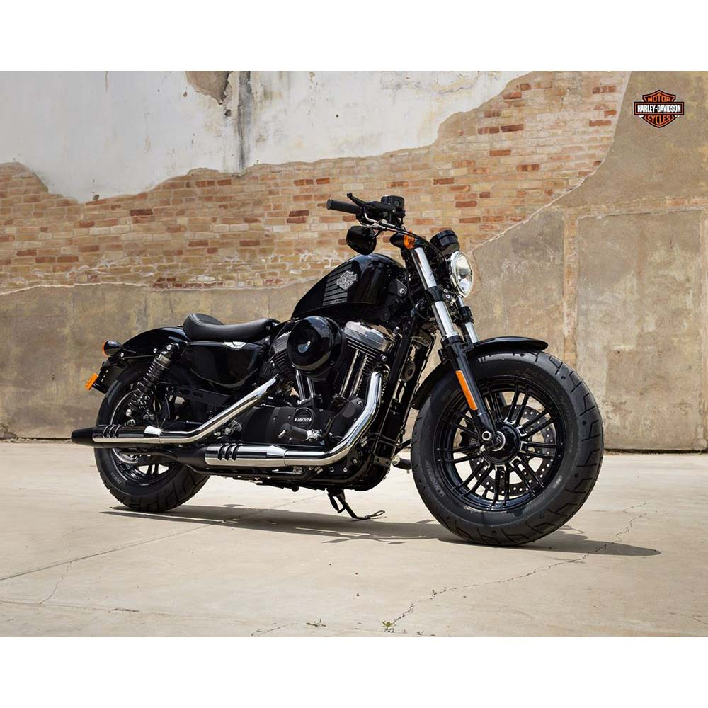 B04 Sportster Forty-Eight 2016 _ Harley-Davidson Parma