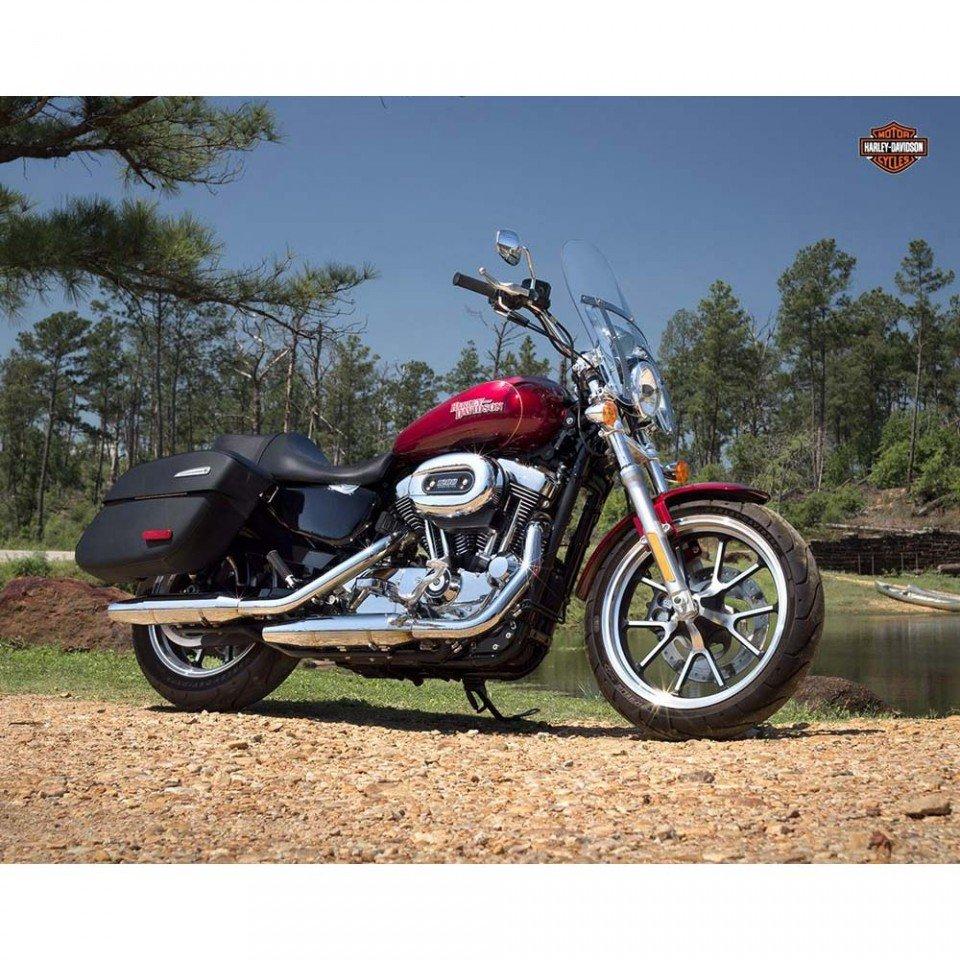 B06 Sportster SuperLow 1200T 2016 _Harley-Davidson Parma