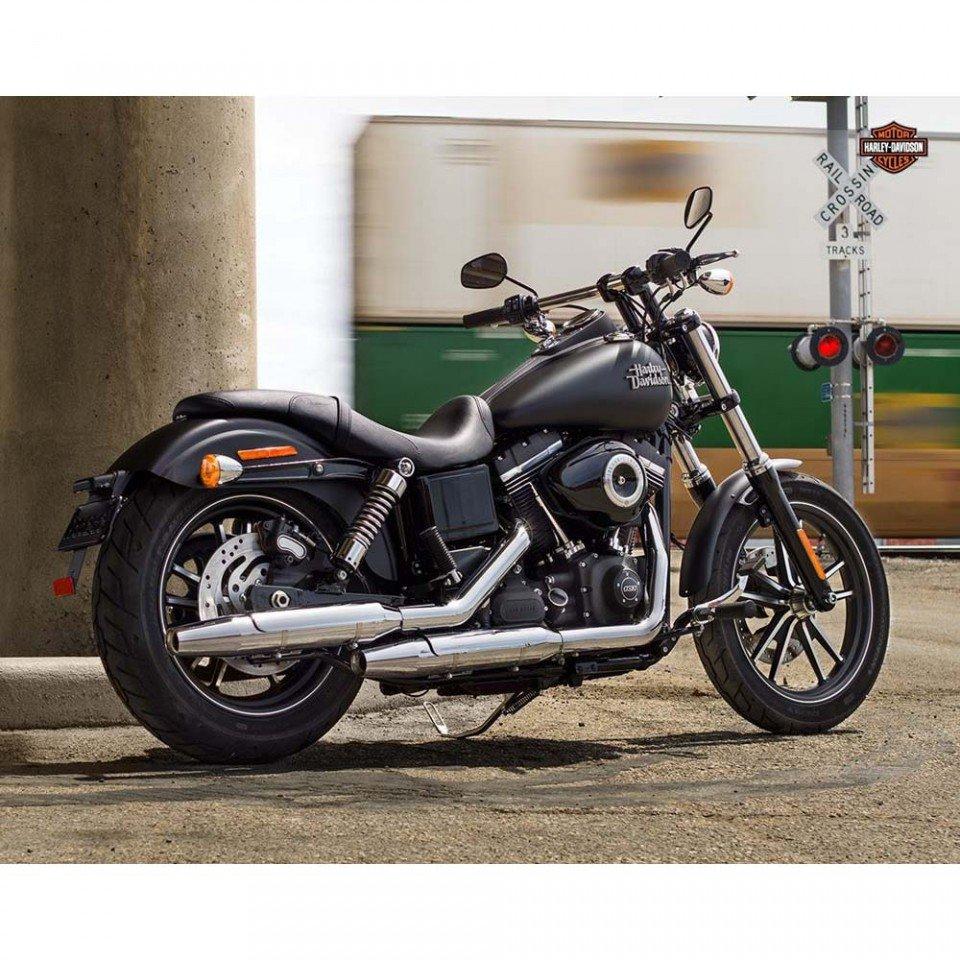 C01 Dyna Street Bob 2016 _ Harley-Davidson Parma OLD