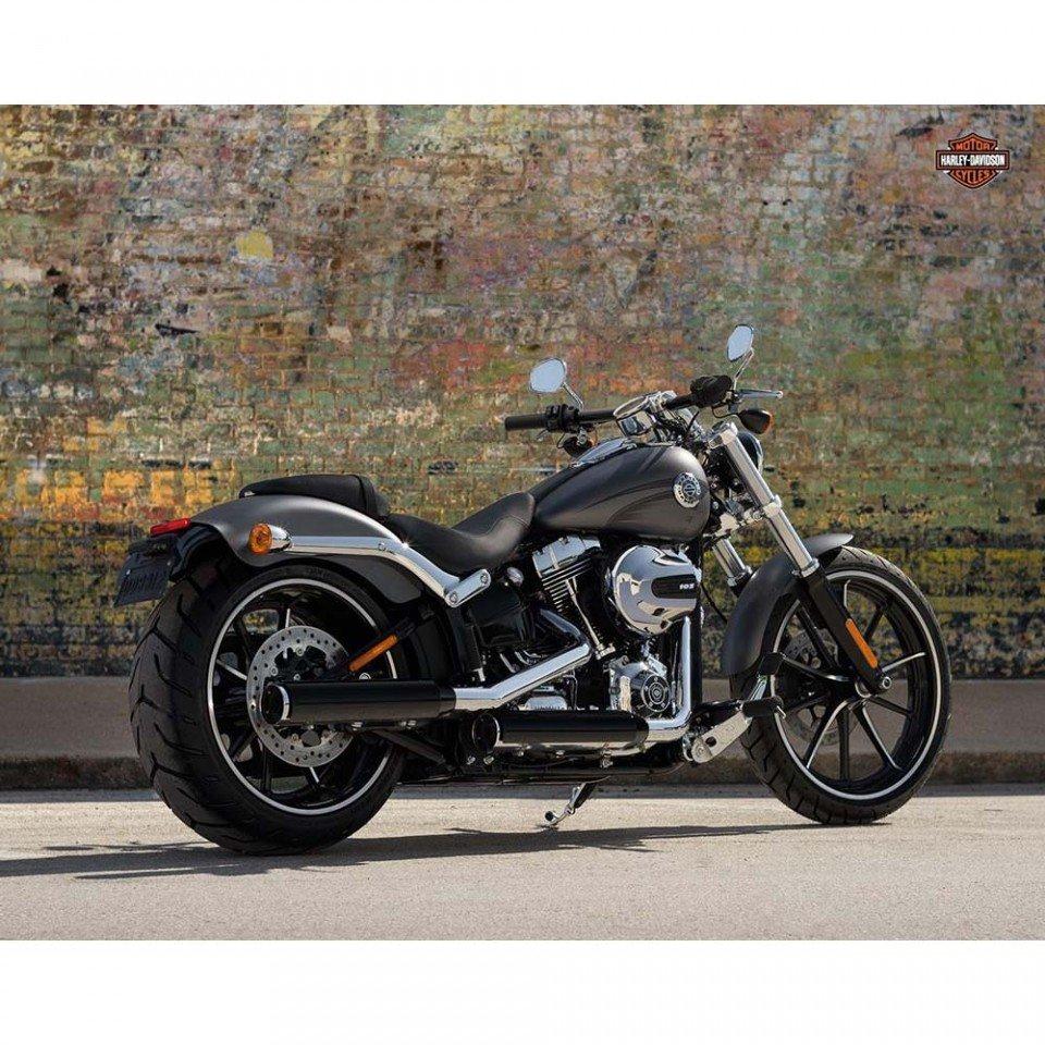 D03 Softail Breakout 2016 _ Harley-Davidson Parma