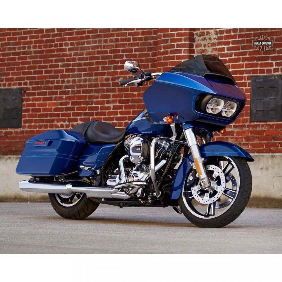 F04 Touring Road Glide Special 2016_ Harley-Davidson Parma