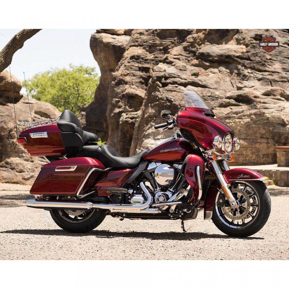 F07 Touring Ultra Limited 2016 _ Harley-Davidson Parma