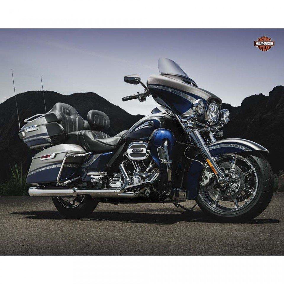 H04 CVO Limited 2016 _ Custom Touring _ Harley-Davidson Parma