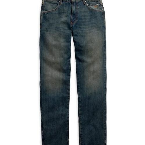 Men's Distressed Denim Distressed Denim Jeans