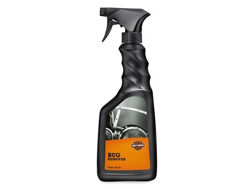 Bug remover