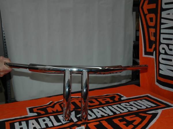 Manubrio T-Bar