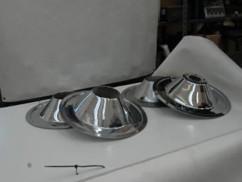kit Cover ruote anteriori e posteriori-1