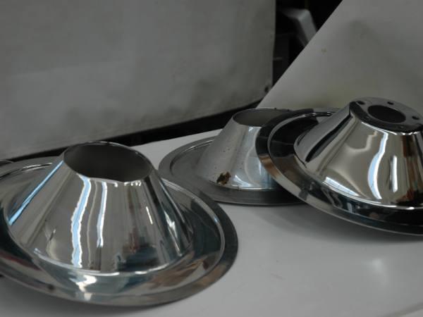 kit Cover ruote anteriori e posteriori