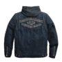 Men's Black Westmont 3-in-1 Jacket