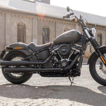 Harleydavidson_Softail_Street_Bob