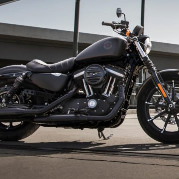 Harleydavidson_Sportser_Iron_883