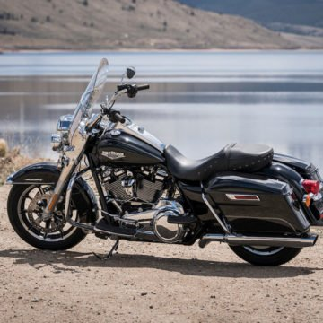 Harleydavidson_Touring_Road_King