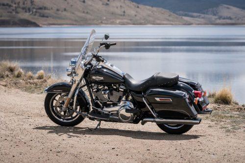 Harleydavidson_Touring_Road_King