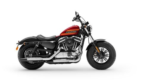 MY20 XL1200XS Forty-Eight Special. Sportster. INTERNATIONAL ONLY