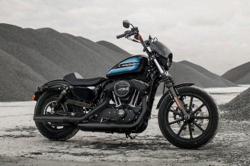 Harleydavidson_Sportser_Iron1200