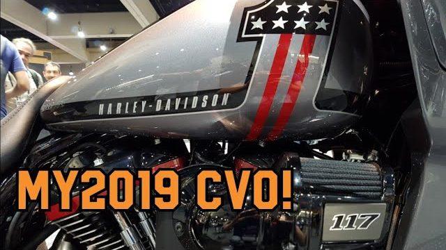 Harley-CVO-2019